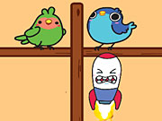 Play Dashing Birds Online