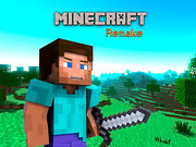 Play Minecraft Remake Online