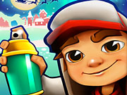 Play Subway Surfers: Rail Blazers Online