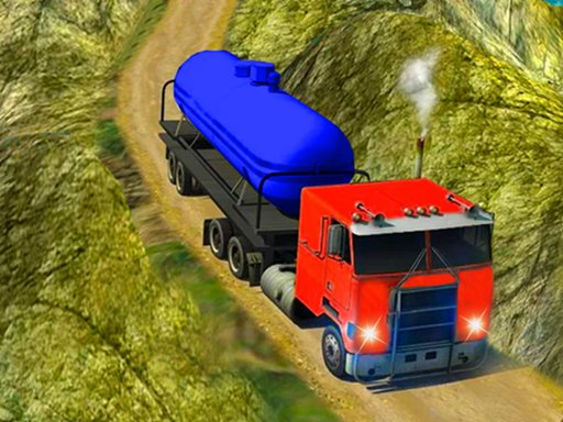 Play Indian Cargo Truck Simulators Online