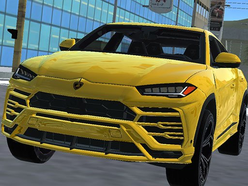 Play Super SUV Driving Online